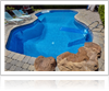 Swimming pool installation in Salt Lake City